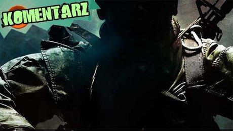Komentarz: Nowa nadzieja Call of Duty?