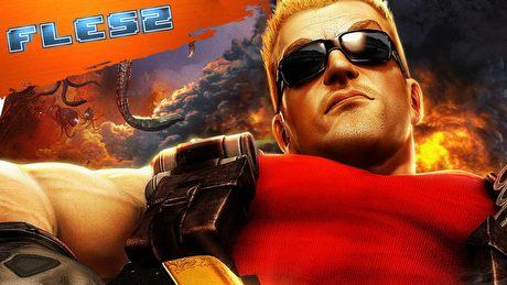 Duke Nukem może powrócić, ale czy tego chcemy? FLESZ – 16 lipca 2015