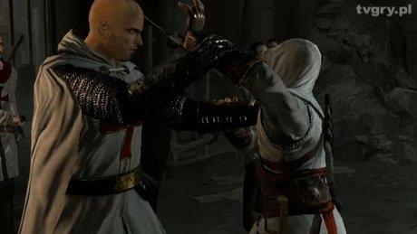 Assassin's Creed - porównanie wersji językowych