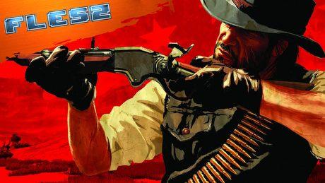Red Dead Redemption na XONE! Tak jakby - FLESZ 6 lipca 2016
