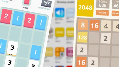 Threes! vs. 2048 - fenomen na miar� Flappy Bird i setki jego klon�w