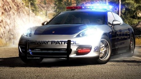Gramy w Need for Speed: Hot Pursuit