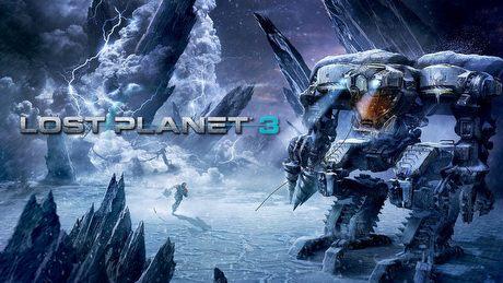 Gramy w Lost Planet 3 - restart serii z trójką w nazwie?