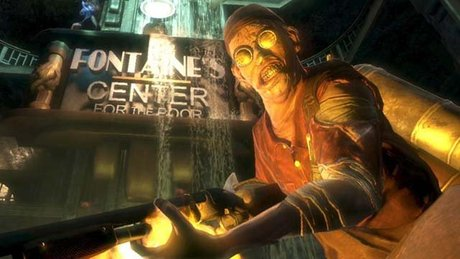 BioShock 2 - tak wygląda multiplayer