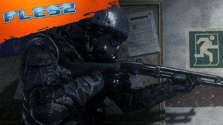 Modern Warfare Remastered - czy na to czekali fani Call of Duty? FLESZ 4 maja 2016