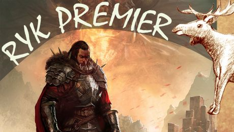 FLESZ: Ryk Premier � 5 maja 2014 � Bound by Flame i Outlast: Whistleblower