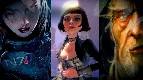 Przegląd Tygodnia - Diablo, Resident, Mass Effect