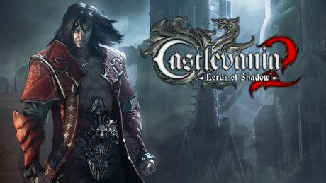 Gramy w Castlevania: Lords of Shadow 2 - Dracula na kolanach