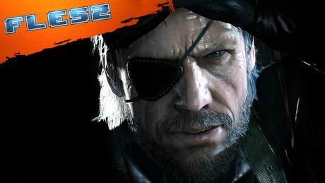 Ile sprzedało się kopii Metal Gear Solid V? FLESZ 2 lutego 2016