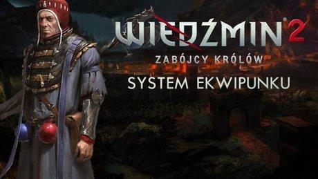Wiedźmin 2 - tajniki ekwipunku
