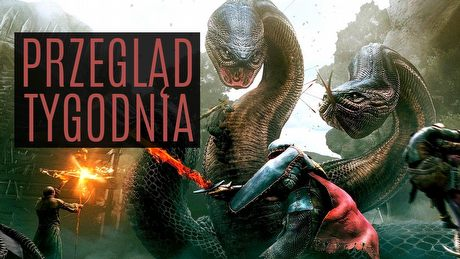 Przegląd Tygodnia - Dragon's Dogma na PC i największe hity września
