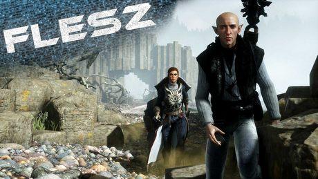 FLESZ – 28 sierpnia 2014 – Dragon Age: Inkwizycja z kooperacją i… opcjonalnymi mikropłatnościami