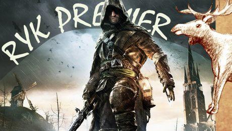 Dodatek do Assassin�s Creed: Unity i inne premiery � FLESZ: Ryk Premier - 12 stycznia 2015