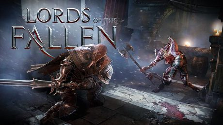Gramy w Lords of the Fallen - targowe testy polskiego RPG-a od City Interactive