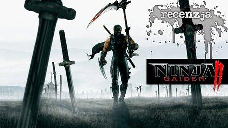 Recenzja Ninja Gaiden II