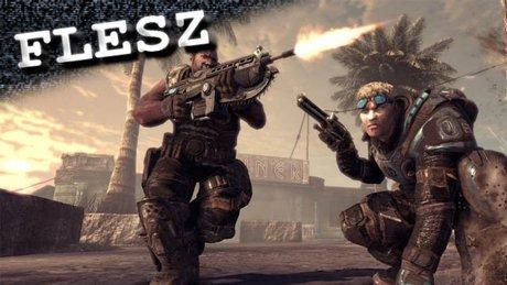 FLESZ - 29 lipca (Modern Warfare 2, FIFA 10)