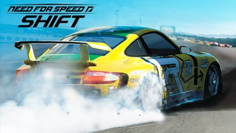 Gramy w Need for Speed Shift - tryb kariery