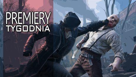 Czy Assassin's Creed: Syndicate pobije konkurencj�? PREMIERY TYGODNIA