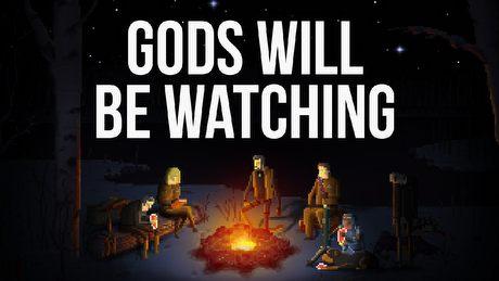 Gods Will Be Watching - kelnerze, w mojej przygod�wce jest Dark Souls!