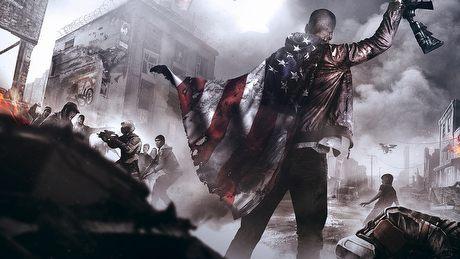 Symulator partyzanta na silniku Crysisa - Grali�my w Homefront: The Revolution!
