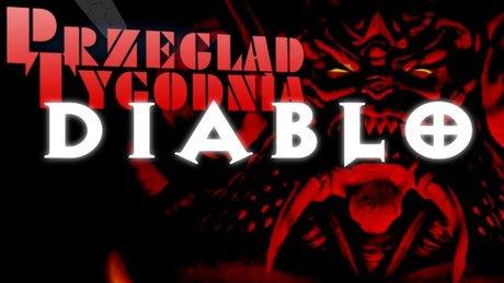 Przegląd Tygodnia - Tajemnica Diablo