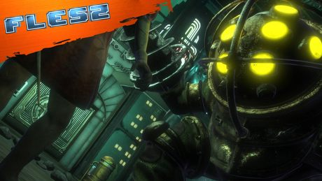 BioShock wraca – nadchodzi kolekcja wszystkich odsłon serii. FLESZ – 1 lipca 2016