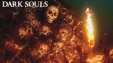 Kącik Dark Souls #9 - Gravelord Nito