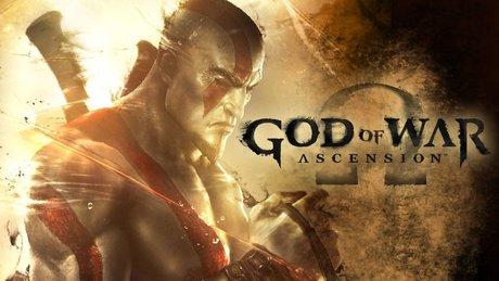 Gramy w God of War: Ascension