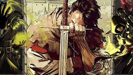 Cyberpunk i g��bokie lochy - na jakie gry RPG czekamy w 2016 roku.
