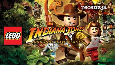 Recenzja LEGO Indiana Jones
