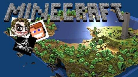 Minecraft - jak zacząć?!
