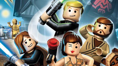 Jak wirtualne Gwiezdne Wojny uratowały klocki LEGO?