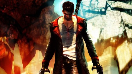 Gramy w DMC: Devil May Cry