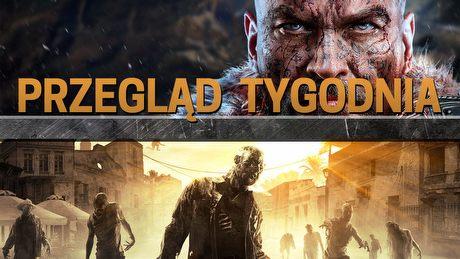 Przegląd Tygodnia - polski tydzień w branży gier