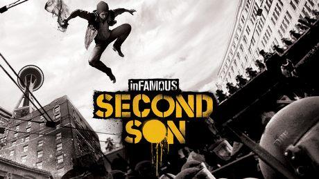 inFamous: Second Son - otwarty �wiat nast�pnej generacji?