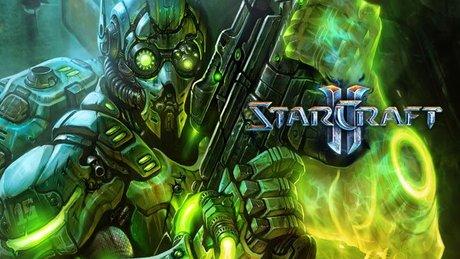 Gramy w StarCraft II - polska wersja!