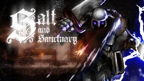 Gramy w Salt and Sanctuary – dwuwymiarowy, udany klon Dark Souls