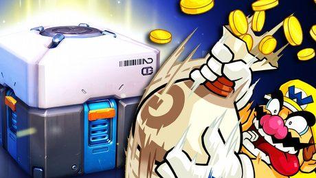 Mikropłatności w grach za pełną cenę