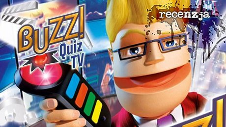 Recenzja Buzz! Quiz TV