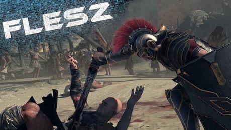 """FLESZ – 8 sierpnia 2014 – Ryse trafi na PC, Xbox One traci """"grę na wyłączność"""""""