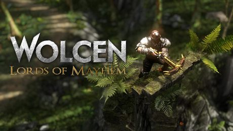 Gramy w Wolcen: Lords of Mayhem - przepi�knego diabloklona na Cry Engine