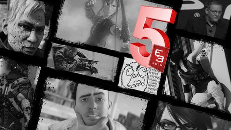 zGoRzkniałY #0 - 5 najbardziej irytujących momentów E3 2014