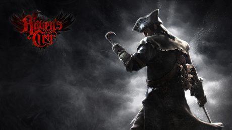 Podstawiamy haka Raven�s Cry � pierwsze wra�enia z polskiej gry o piratach