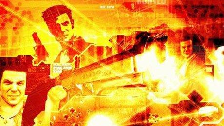 Gramy w Max Payne