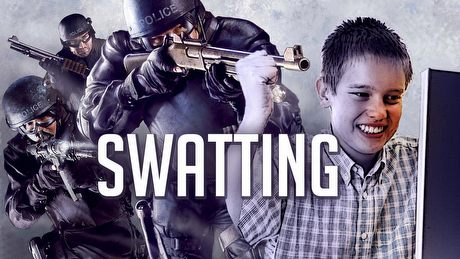Swatting - Counter Strike w Twoim domu