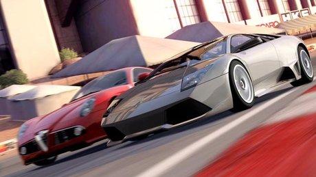Gramy w Forza Motorsport 3 - Gamescom 2009