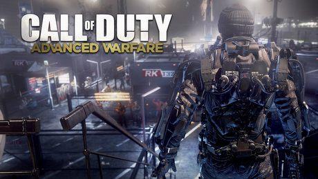 Testujemy multiplayer w CoD: Advanced Warfare - nowa jako��?