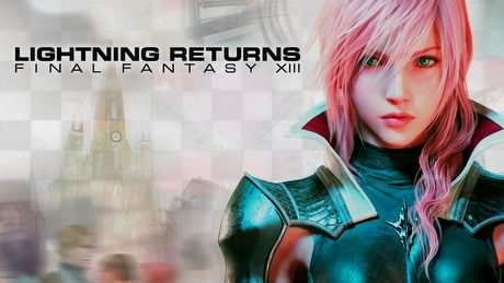 Gramy w Lightning Returns: Final Fantasy XIII