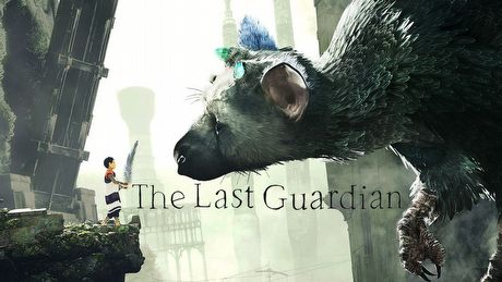 Gramy w The Last Guardian! Pi�kna gra, kt�ra NAPRAWD� wreszcie si� uka�e