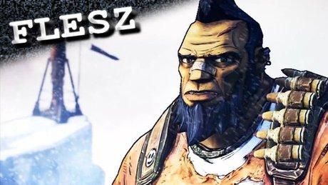 FLESZ - 19 marca 2012